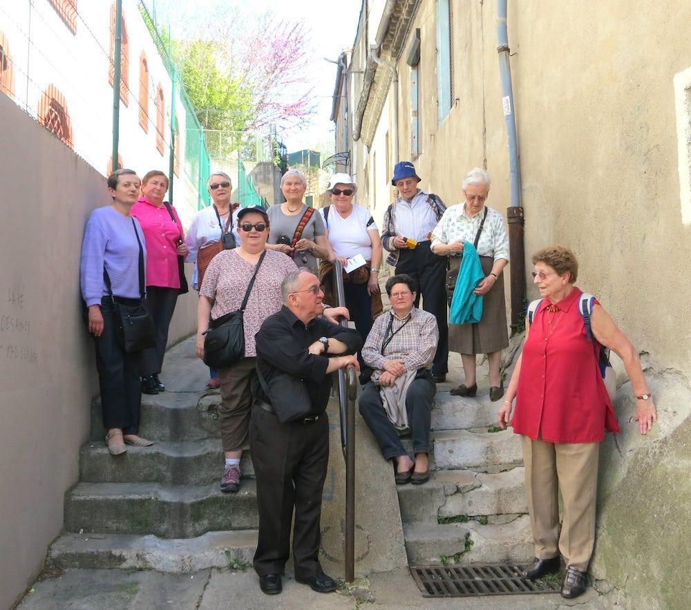 Association Notre Dame de l'Assomption-laiques consacrées à l'Enclos Rey