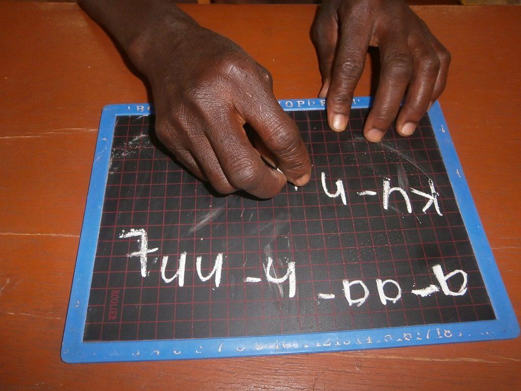 Mission des Petites Soeurs de l'Assomption au Burkina Faso