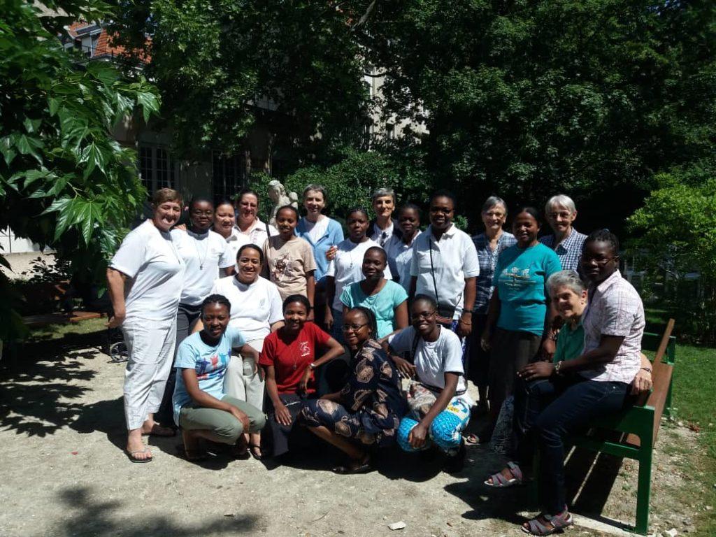 Assemblée de Territoire Afrique Madagascar